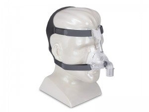 ResMed Mirage™ FX Nasal CPAP Mask with Headgear 62103_1